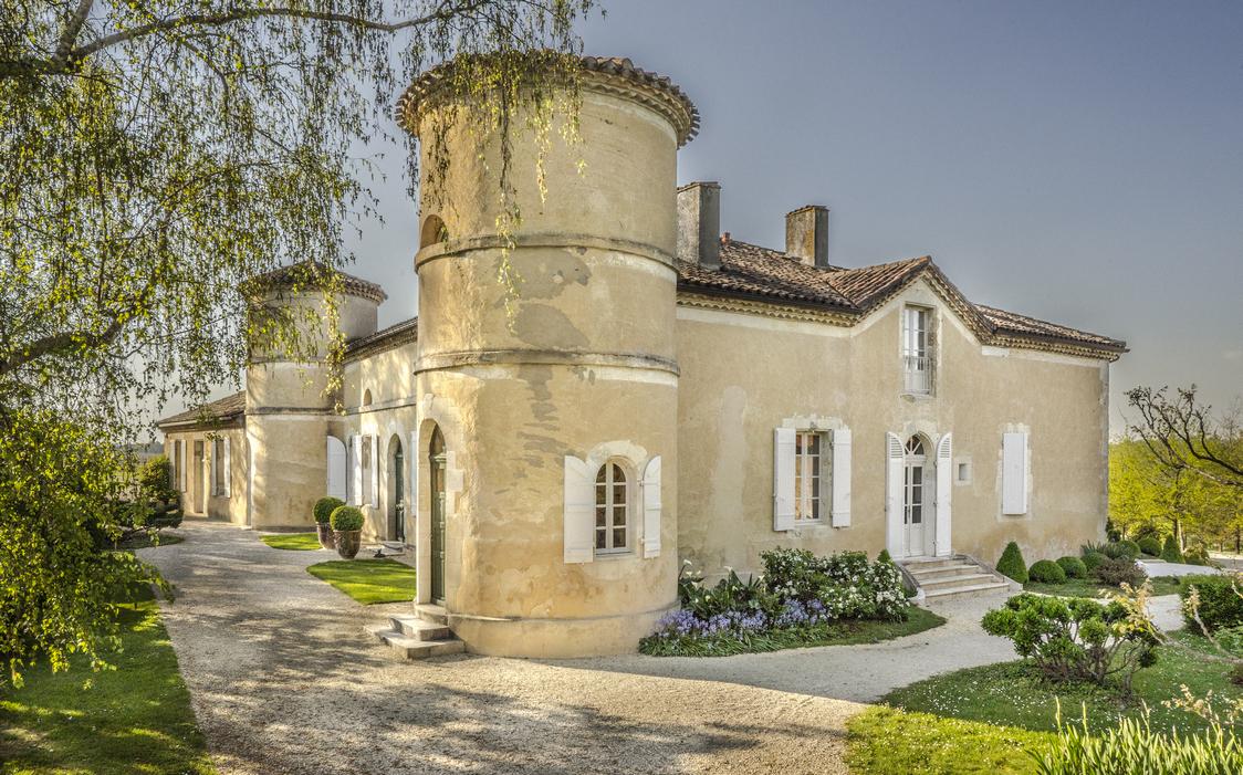 Domaine Tariquet Château 3 HD