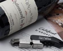 Famille Mayard… je vous aime ! Châteauneuf-du-Pape