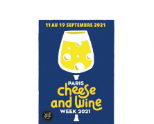 Le Paris Cheese & Wine Festival revient… enfin !