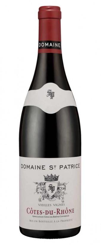 DOMAINE ST PATRICE CDR - copie