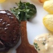 FoodSaga – Les Pommes Soufflées & la sauce Béarnaise