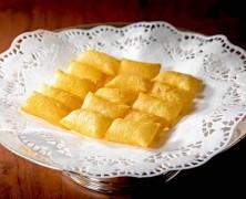 Foodsaga – La Recette d'origine des Pommes Soufflées