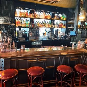 Bimbo Bar © Patrick Faus