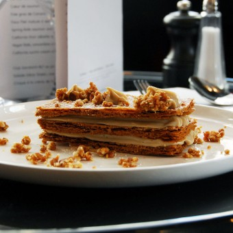 MILLEFEUILLE CARRE