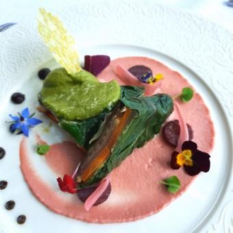 Pressé de légumes © Patrick Faus
