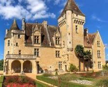 Brasserie du Château – Château Les Milandes – Castelnaud-la-Chapelle (Dordogne)