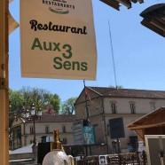 Aux 3 Sens – Sarlat-la-Canéda