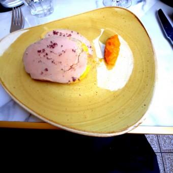 Foie gras de canard © Patrick Faus