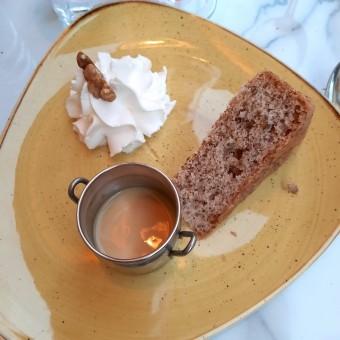Gâteau aux noix... © Patrick Faus