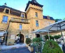 La Couleuvrine – Hôtel Restaurant – Sarlat-la-Canéda