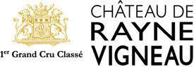 logo Chateau de Rayne Vigneau