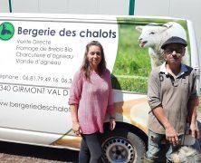 Bergerie des Chalots – Girmont-Val-d'Ajol (Vosges)